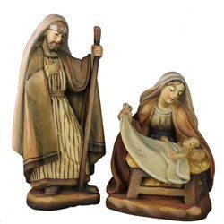 Holy Land nativity