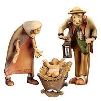 Kastlunger Nativity