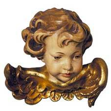 Cherubs & Angel Heads