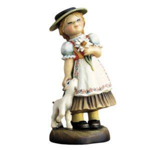 "ANRI - Alpine girl ""Heidi"" - Juan Ferrandiz"