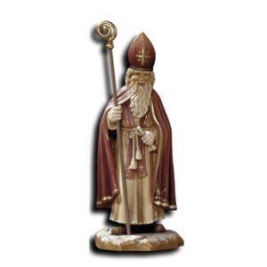 ANRI - Tyrolean Nikolaus