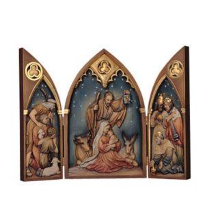ANRI - Triptych