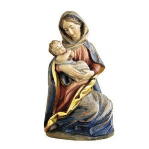 ANRI - Madonna with Child kneeling