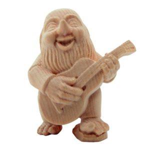 ANRI - The guitarplayer - Salvans