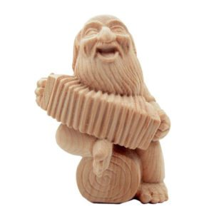 ANRI - The accordionplayer - Salvans