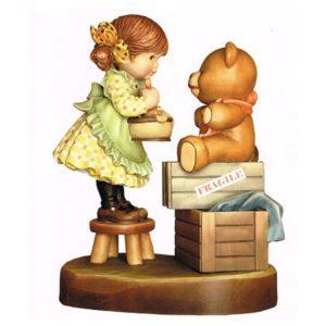 ANRI - My sweet Teddy - Sarah Kay