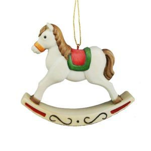 ANRI - Rocking horse - WOODiES