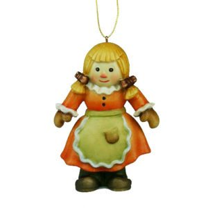 ANRI - Straw doll - WOODiES