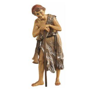 ANRI - Shepherd with bagpipes - ANRI nativity