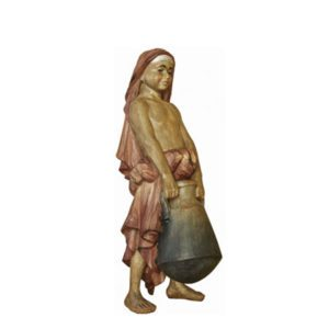 ANRI - Shepherd boy with jug - ANRI nativity