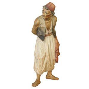 ANRI - Shepherd looking - ANRI nativity
