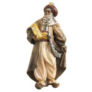 ANRI - Wise Man Caspar - ANRI nativity