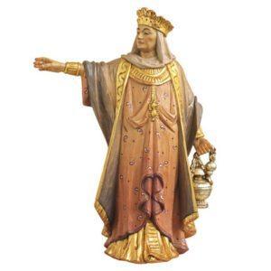 ANRI - Wise Man Balthasar - ANRI nativity