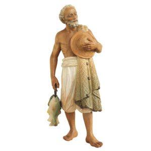 ANRI - Fisherman - ANRI nativity
