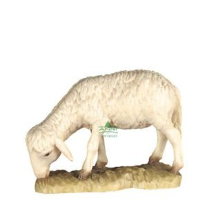 ANRI - Sheep grazing - Walter Bacher nativity