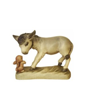 ANRI - Donkey - Juan Ferrandiz nativity