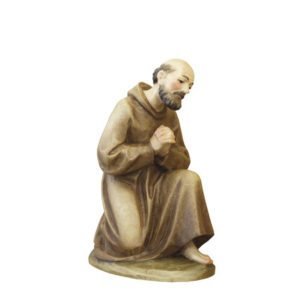 ANRI - Shepherd kneeling - Karl Kuolt nativity