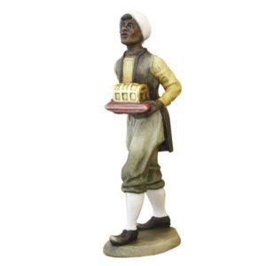 ANRI - Servant Moor - Karl Kuolt nativity