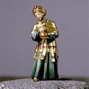 ANRI - Wise Man Balthasar - Vinzent nativity