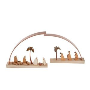 Leah nativity - KNEISZ Design